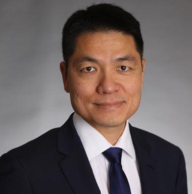 Leonard Ng, Partner, Sidley Austin LLP