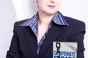 Maite Barón, CEO, The Corporate Escape™