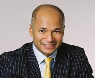 Professor Moorad Choudhry FCSI