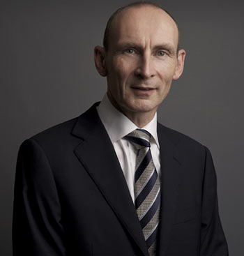 Nigel Green, CEO deVere Group