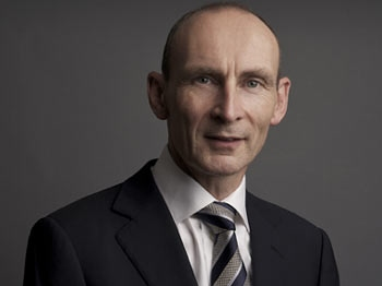 Nigel Green, CEO deVere Group