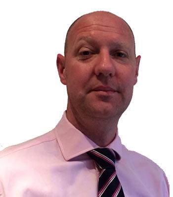 Oliver White, Fenergo Head of UK Sales