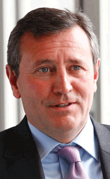 Peter Doyle Is Senior Partner At UK's Largest Employment Law Firm, Doyle Clayton