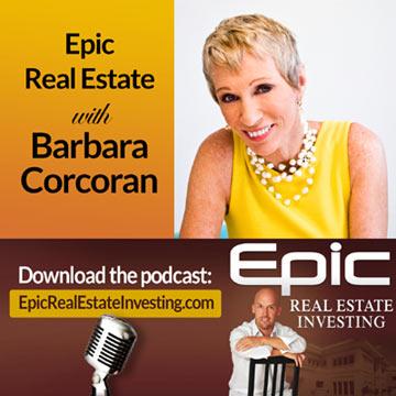 Podcast, Barbara Corcoran