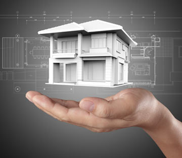 Real-estate-handling