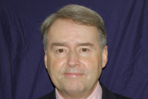 Roger Davies, ea Consulting Group