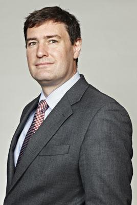 Stephen Bence