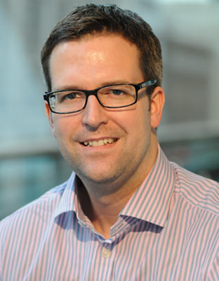 Steve Maguire, Head Of Financial Services At North Highland, A Global Management Consulting Firm