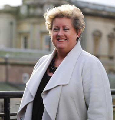 Sue Purdin