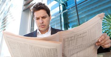 Turmoil In Financial Market