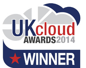 The UK Cloud Award