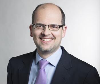 Udo Müller, CEO Of Paysafecard.Com