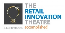 THE RETAIL INNOVATION THEATRE at RBTE 2014 1