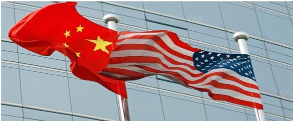 GLOBAL ECONOMIC NEWS: WILL CHINESE ECONOMY OVERTAKE THE US ECONOMY IN THE NEXT FEW YEARS? 5
