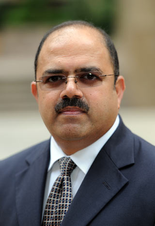Vijay Oddiraju, CEO, Volante Technologies