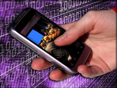 mobile-communicaiton