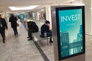 """CISI ANNOUNCES NEW UK """"INVEST IN YOURSELF"""" ADVERTISING CAMPAIGN 6"""
