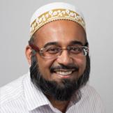 Ali Moiyed