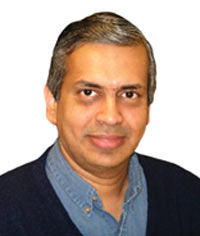 Anand Subramaniam, VP of Worldwide Marketing, eGain Corporation