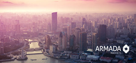 Armada Markets Shanghai