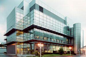 Biocitech Fleming Building