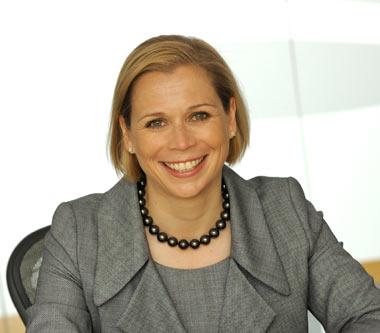 Claire Richardson