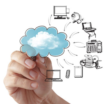ELEVATE CUSTOMER ENGAGEMENT TO THE CLOUD 1