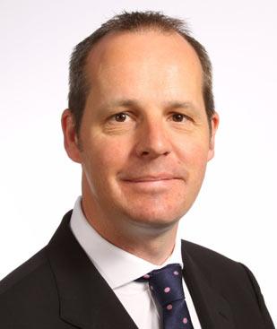 Colin Bristow