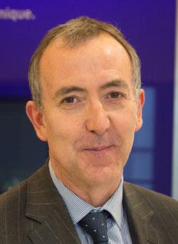Colin Beveridge