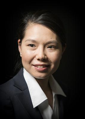 Faye Chua