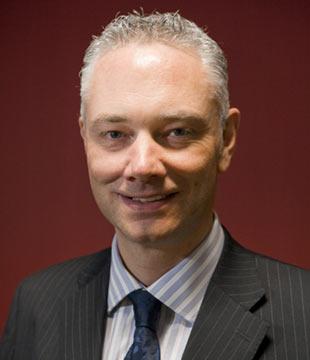 Ian Hallam