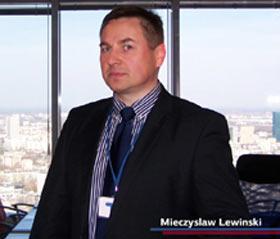 Mieczyslaw Lewinski