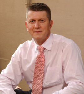 PAUL SPENCER, REGIONAL DIRECTOR SME BANKING IN THE SOUTH & WEST, LLOYDS BANK COMMERCIAL BANKING