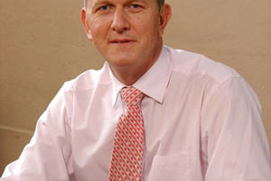 Paul Spencer