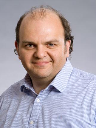 Richard Petti, CEO, Asset Control