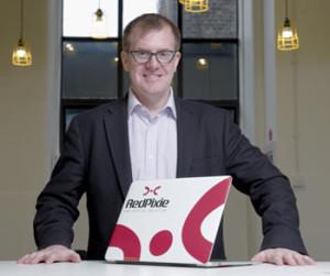 Simon Bullers, CEO Of Redpixie