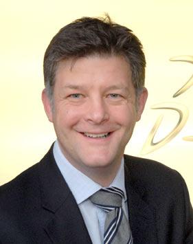 Stephen Chadwick