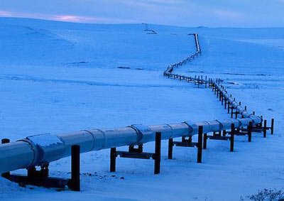 Winter Pipeline Allegro