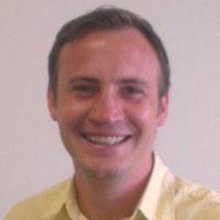 Alex Smith, Director Of Sales Engineering, Intermedia EMEA