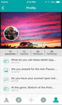 crowdsource answers from your mobile