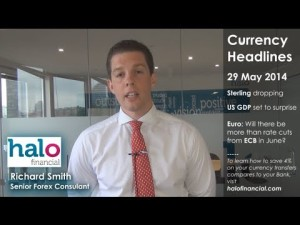 Currency News & Latest Exchange Rates – 29th May 2014