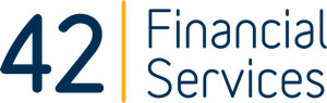 42 FINANCIAL SERVICES PROVIDES LIQUIDITY TO FILL THE VOID 1
