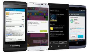 Bango Payment Screens