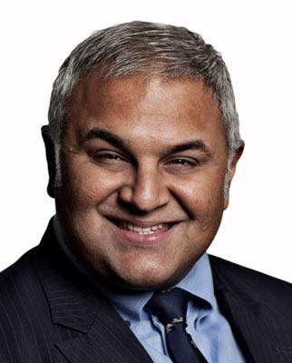 Dr Richie Nanda