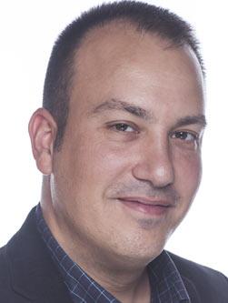 Fatih Isbecer