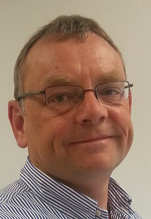 Ian Kerr, Bolero CEO