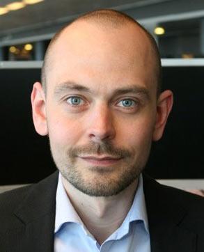 Lars Elmegaard Fessel