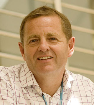 Martin Sugden