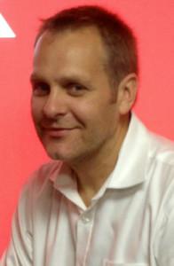 Paul Birks