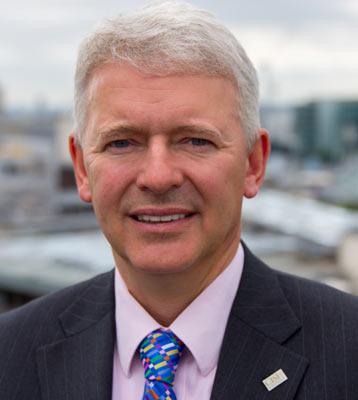 Simon Culhane
